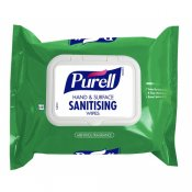 92002 PURELL® Hand & Surface Sanitizing Wipe